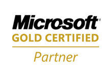 Корпорация «Майкрософт» Microsoft Gold Certified Partner с компетенцией Software Development